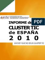 informeclustertic2010-100211100524-phpapp02