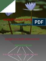 KONSEP DASAR KEPERAWATAN