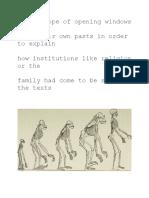 Intro to Anthropology Part 4