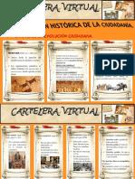 Cartelera virtual