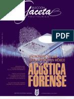 Acustica Forense Gaceta Politecnica Noviembre 2010