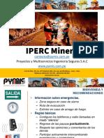 5_IPERC Minero_PYMIS_2020
