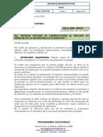 059-2020 OBSERVACIONES AL INFORME DEFINITIVO DE EMPALME