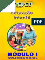 Educação Infantil - Módulo I.pdf