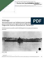 Un siglo de sobrevivientes de guerra en fotos _ Todos los contenidos _ DW _ 20.09.2020.pdf