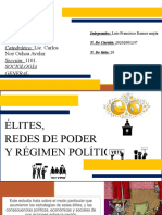Elites de Poder (1)