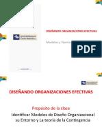 14 Organizaciones Efectivas