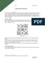 Problemas y Experimentos - Cap06