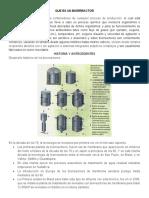 Bioreactores y Compost