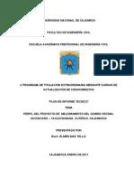PLAN DE INFORME TECNICO CORREGIDO_27 DE ENERO
