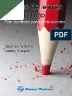 Manual de Estres en El Trabajo - Stephen Williams