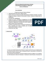 3 - GFPI-F-019_Formato_Guia_de_Aprendizaje - Concepto de Redes Modelo TCPIP real