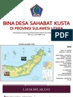 Bina DeSaKu Sulut 10102018