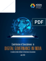 Contribution-of-Smartphones-to-Digital-Governance-in-India
