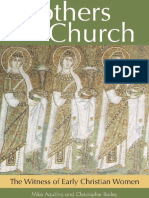 Mothers of the church _ the witness of early Christian women ( PDFDrive )