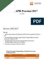 ANALISA APR Tahun 2017 REV 1