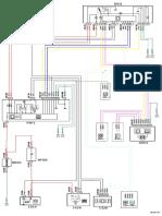 Esquema Citroen C4 - ARRANQUE NFU 07-