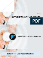 Liver Patient Analysis PPT