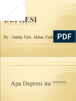 Penyuluhan Depresi