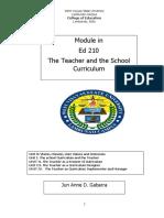 Ed210-the-teacher-and-the-school-curriculum-unit-0-4
