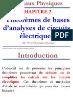 Signaux Physiques- Chapitre 2-Theoremes de bases d'analyses de circuits electriques-1.pdf