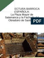Barroco_fachada catedral santiago