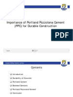 importance of Sidhee portland pozzolana cement.pdf