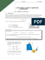 Mathématiques appliquées, chapitre 1