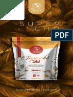 Super Chá SB MDTea - Ficha Técnica