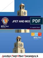 JFET and MOSFET.pdf