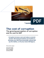 P381 Costs of corruption FINAL