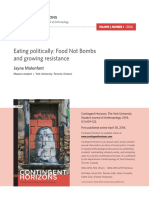 Jayne Malenfant - Eating Politically. Food Not Bombs and Growing Resistance.pdf
