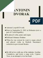 Antonin-Dvorak