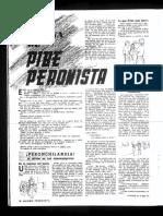 Mundo peronista - Ano 1 n.4 Septiembre 1951