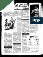Mundo peronista - Ano 1 n.9 15 de noviembre 1951