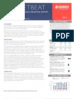 San Francisco Peninsula Industrial Report 4Q10