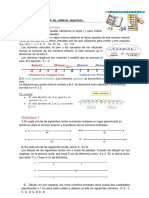 Analizando los números negativos (PARTE 2)