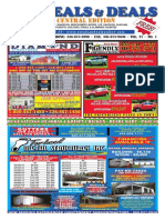 Steals & Deals Cenral Edition 9-24-20