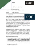 203-16 - CONSORCIO SANTA MARIA-CALENDARIOAVNCE OBRA VALORIZADO
