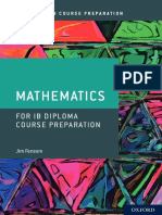 Mathematics - Course Preparation - Jim Fensom - Oxford 2020.pdf