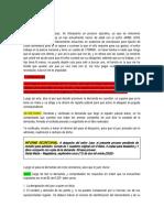 libreto legislacion