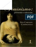 Feminismo - Perversão e subversão.pdf