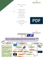 Act6 Mapa de ideas Neurotransmisores
