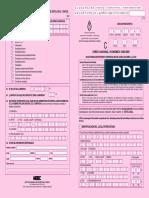 Formulario C