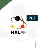 HALingenieria - Oferta Comercial electricidad
