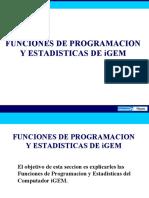 3-Vista Functions - Spanish.ppt