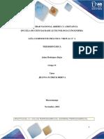 Desarrollo del componente practico- Laboratorio Virtual (Fase 7) Jaime Rodriguez Rojas.