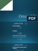 3. Circuitos Demostración de RC