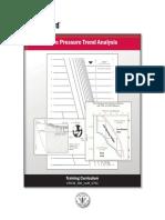Pore Pressure Trend Analysis - WFT
