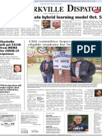 Starkville Dispatch eEdition 9-22-20
